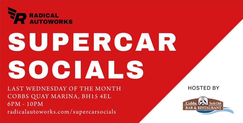 Supercar Socials