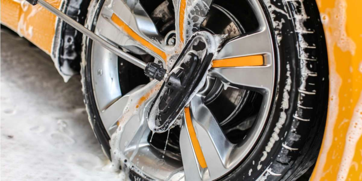 The Definitive How-To Guide For A Clean Set Of Wheels