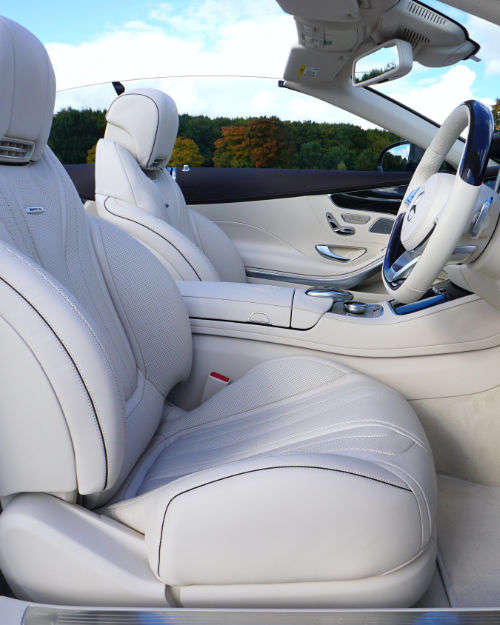 Leather & Upholstery cleaning