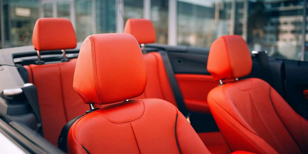 How To Clean Car Leather Interior For A New Matt Look